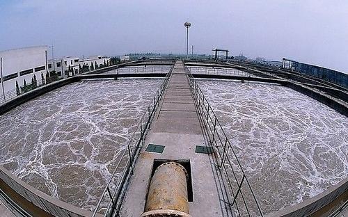 必威体育88必威网址app公司含油污水处理的工艺流程